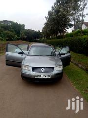 Volkswagen Passat 2003 Gray | Cars for sale in Nairobi, Karura