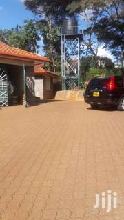 Runda, Eliud Mathu Rd Unfurnished Studio With A Parking | Houses & Apartments For Rent for sale in Nairobi, Karura