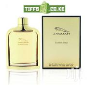 Classic Gold By Jaguar For Men - Eau De Toilette, 100ml | Skin Care for sale in Nairobi, Nairobi Central