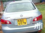 Nissan Bluebird 2006 Sylphy Blue | Cars for sale in Uasin Gishu, Racecourse