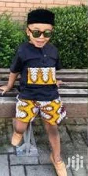 Kids Ankara Suits | Children's Clothing for sale in Nairobi, Nairobi Central