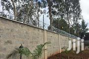 Electric Fence And Razor Wire Supply And Installation | Building Materials for sale in Nairobi, Nairobi Central