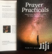 Prayer Practicals | Books & Games for sale in Nairobi, Nairobi South