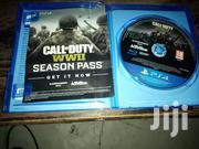Call Of Duty WWII   Video Games for sale in Nairobi, Embakasi