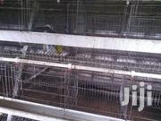 Used Battery Cage | Farm Machinery & Equipment for sale in Kisumu, Central Nyakach