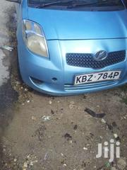 Sellinv Used Well Mainrained Toyota Vitz At Affordable Price 450k Only | Cars for sale in Mombasa, Kadzandani
