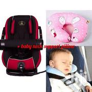 Infant Baby Car Seat- ( 0- 36 Months)+ Baby Neck Support Pillow | Children's Gear & Safety for sale in Nairobi, Westlands