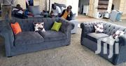 Chesterfield 5seater 3,2 | Furniture for sale in Nairobi, Kahawa