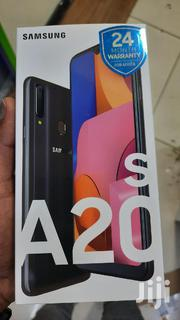 New Samsung Galaxy A20s 32 GB Blue | Mobile Phones for sale in Nairobi, Nairobi Central