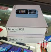 New Nokia 105 Black | Mobile Phones for sale in Nairobi, Nairobi Central