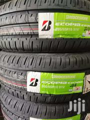 205/55/16 Bridgestone Tyre's Is Made In | Vehicle Parts & Accessories for sale in Nairobi, Nairobi Central