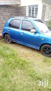 Nissan March 1996 Blue | Cars for sale in Kiambu, Kabete