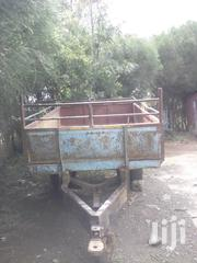 5 Ton Tractor Trailer | Trucks & Trailers for sale in Laikipia, Ol-Moran