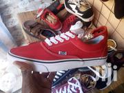 Vans Red And White | Clothing for sale in Nairobi, Nairobi Central
