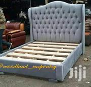 5 By 6 Bed   Furniture for sale in Nairobi, Kasarani