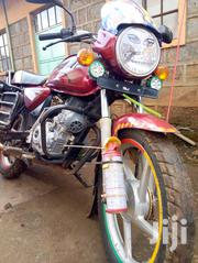 Bajaj Boxer 2017 Red | Motorcycles & Scooters for sale in Kiambu, Kikuyu