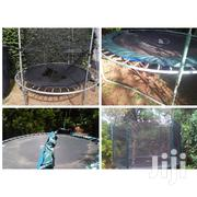 Repair, Sale Hire Of Trampolines | Party, Catering & Event Services for sale in Nairobi, Mountain View