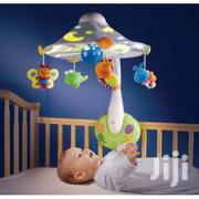 Projection Mobile With Remote Control Baby Cot Toys Baby Crib Toys | Toys for sale in Nairobi, Westlands