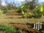 1 Acre Touching Tarmac For Sale.Located At Igikiro In Muranga County. | Land & Plots For Sale for sale in Murang'a, Kamahuha