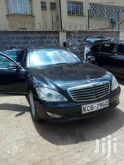 Mac S350 Petrol 2008 Model. Leather Interior Sunroof Asking 2.7M Nego | Cars for sale in Nairobi, Nairobi West