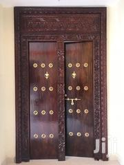 Lamu Doors | Doors for sale in Mombasa, Miritini