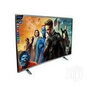 Bruhm BFP- C43LESTW HD LED Curved Smart & Digital TV 43"