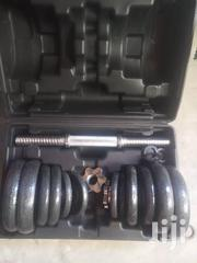 Dumbbells Weight | Sports Equipment for sale in Nairobi, Nairobi South