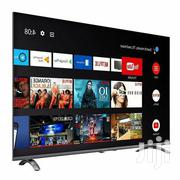 Nobel 50 Inch Full HD Android Tv, In-built Wi-fi Nb50fhd – | TV & DVD Equipment for sale in Kisumu, Central Kisumu