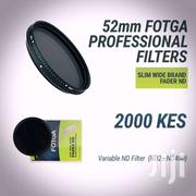 NEUTRAL DENSITY FILTER! | Cameras, Video Cameras & Accessories for sale in Kiambu, Hospital (Thika)