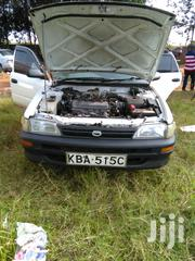 Toyota Corolla 2000 Hatchback White | Cars for sale in Kiambu, Thika