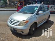 Toyota IST 2005 Silver | Cars for sale in Nairobi, Ngara