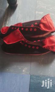 All Star Black And Red Shoes | Shoes for sale in Nairobi, Nairobi South