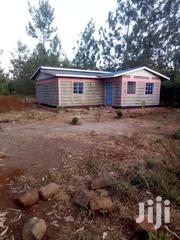 A House Of Three Bedroom, Kitchen And A Toilet | Houses & Apartments For Sale for sale in Embu, Mwea