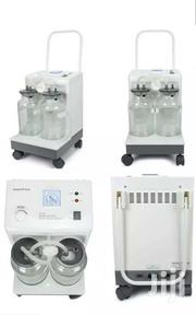 Electric 2-Bottle Suction Machine | Medical Equipment for sale in Nairobi, Nairobi Central