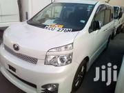 TOYOTA VOXY 2012 XJP | Cars for sale in Mombasa, Majengo