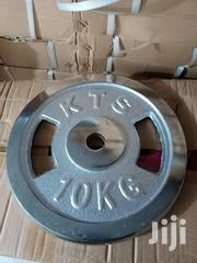 Gym Weights | Sports Equipment for sale in Nairobi, Kilimani