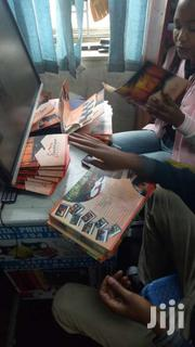Urgent Fliers, Brochures, Posters, And Business Cards | Other Services for sale in Nairobi, Nairobi Central