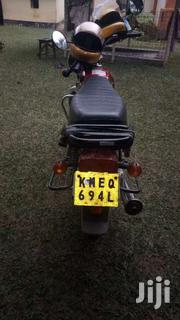 Used Seven Months | Motorcycles & Scooters for sale in Bungoma, Bokoli