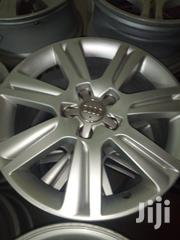 Rim Size 17 for Audi Cars   Vehicle Parts & Accessories for sale in Nairobi, Nairobi Central