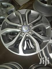 Rim Size 17 for Mercedez Benz Cars   Vehicle Parts & Accessories for sale in Nairobi, Nairobi Central