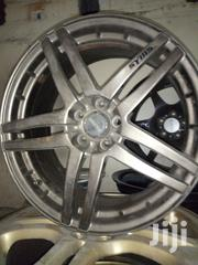 Rim Size 17 for Subaru and Toyota Cars   Vehicle Parts & Accessories for sale in Nairobi, Nairobi Central