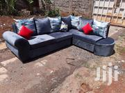 L-Shaped Seats (Only 4 Months Old) | Furniture for sale in Nairobi, Kilimani