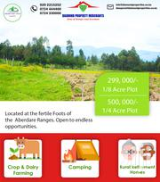 Diamond Property Investment Limited | Land & Plots For Sale for sale in Kiambu, Juja