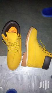 Timberland Boots Slightly NEGOTIABLE! | Shoes for sale in Nairobi, Kariobangi South