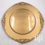 Charger Plates For Sale & Hire | Party, Catering & Event Services for sale in Nairobi, Nairobi Central