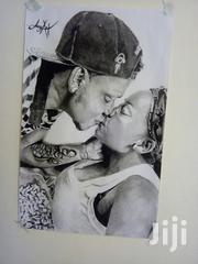 Charcoal Portraits | Arts & Crafts for sale in Nairobi, Embakasi