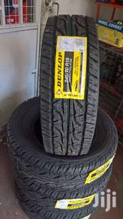 245/70R16 Dunlop Tires | Vehicle Parts & Accessories for sale in Nairobi, Viwandani (Makadara)