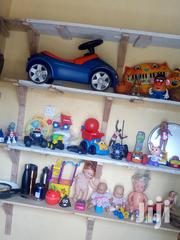 Assorted Second Hand Kids Toys | Toys for sale in Nairobi, Kariobangi South