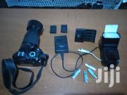 On Sale..Nikon D3100 Plus All Accessories.   Photo & Video Cameras for sale in Uasin Gishu, Langas