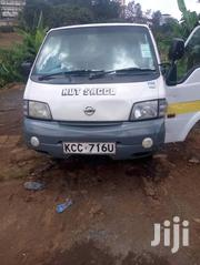 Caravan Nissan | Buses & Microbuses for sale in Nairobi, Embakasi